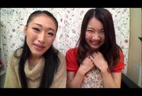 キミを取り合うWマ○コ&Wアナル♥見せつけオナニー Vol.02