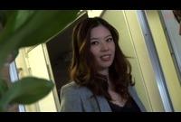 熟女が恥らうセンズリ鑑賞28