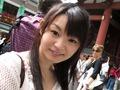 G-AREAすみこちゃんはニコニコ笑顔で変態プレイをする可愛い巨乳
