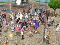 2017フリージア学園祭 開会式